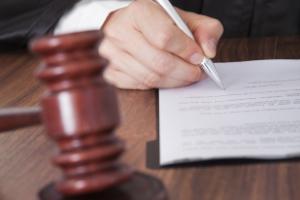 Порядок подачи заявления о банкротстве в суд